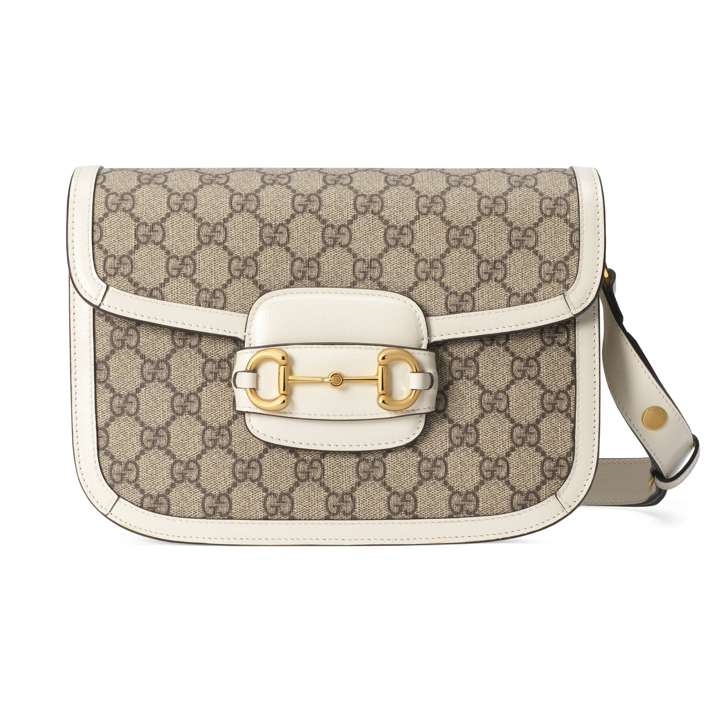 Gucci Horsebit 1955 small shoulder bag