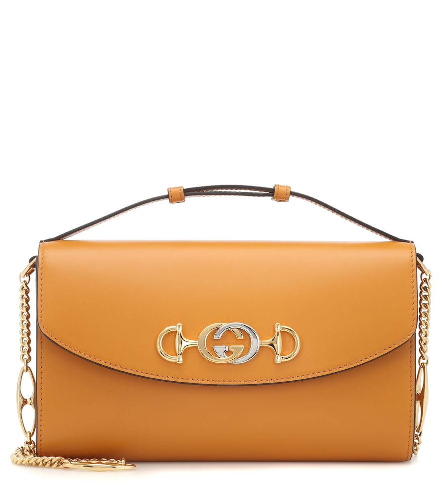 Gucci Zumi Small shoulder bag